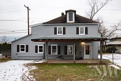 434 Jordan Avenue, Montoursville, PA 17754 - #: WB-86260