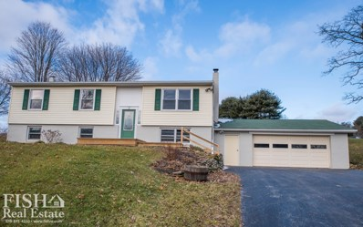 1 Forest Drive, Lock Haven, PA 17745 - #: WB-86269