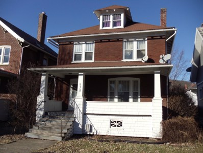 938 Park Avenue, Williamsport, PA 17701 - #: WB-86284