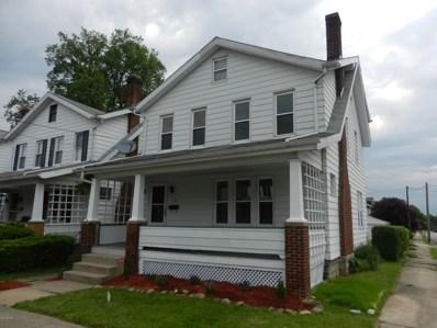 1100 Franklin Street, Williamsport, PA 17701 - #: WB-86291