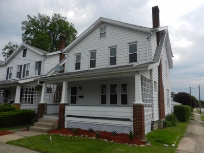 1100 Franklin Street, Williamsport, PA 17701 - #: WB-86291