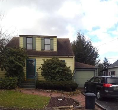 25 S 12TH Street, Lewisburg, PA 17837 - #: WB-86297