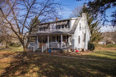534 W Creek Road, Cogan Station, PA 17728 - #: WB-86308