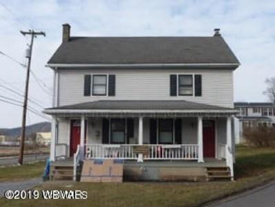 428 Wall Street, Danville, PA 17821 - #: WB-86309