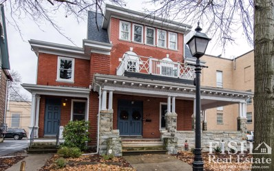 414 W 4TH Street, Williamsport, PA 17701 - #: WB-86317