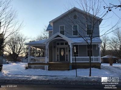 212 N Main Street, Muncy, PA 17756 - #: WB-86328