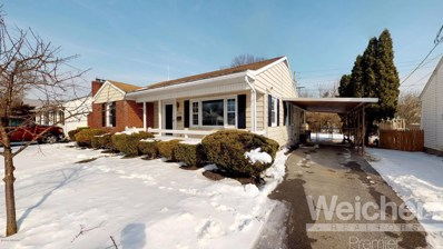1370 Morgan Avenue, Williamsport, PA 17701 - #: WB-86344