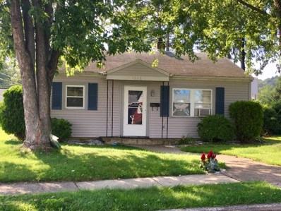 1648 Marlin Parkway, Williamsport, PA 17701 - #: WB-86350