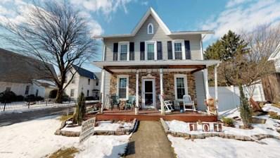 101 N Loyalsock Avenue, Montoursville, PA 17754 - #: WB-86369