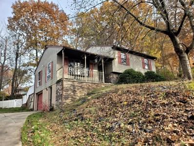 315 Westland Avenue, Duboistown, PA 17702 - #: WB-86384