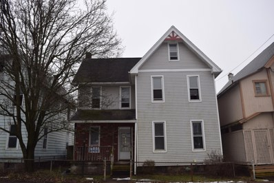 1327 Scott Street, Williamsport, PA 17701 - #: WB-86390