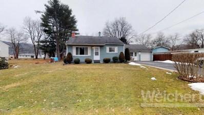 3575 Pine Street, Cogan Station, PA 17728 - #: WB-86399