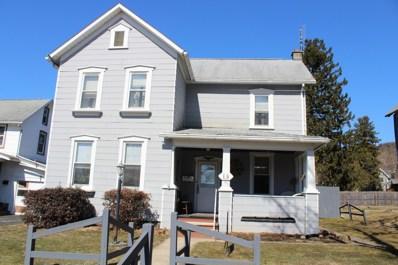 15 Maple Avenue, Williamsport, PA 17701 - #: WB-86402