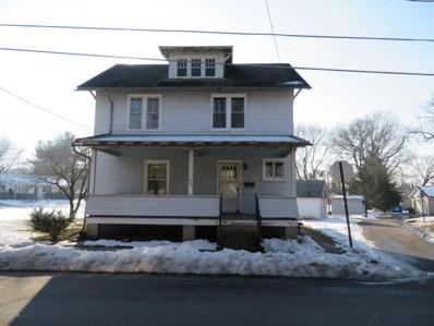 724 Shakespeare Avenue, Milton, PA 17847 - #: WB-86406