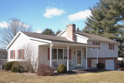 52 Strawberry Lane, Hughesville, PA 17737 - #: WB-86416