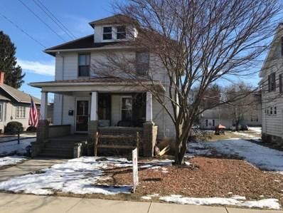 23 S Washington Street, Muncy, PA 17756 - #: WB-86443