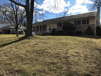 316 Spring Street, Duboistown, PA 17702 - #: WB-86446