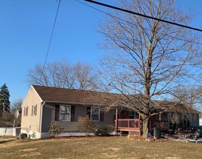 135 Carpenter Street, Muncy, PA 17756 - #: WB-86451
