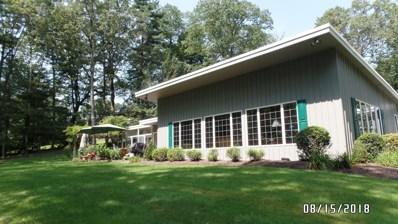 1273 Yeagle Road, Montoursville, PA 17754 - #: WB-86459