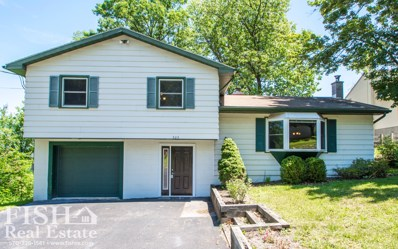 323 Furey Street, S. Williamsport, PA 17702 - #: WB-86489