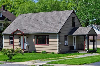 1405 Almond Street, Williamsport, PA 17701 - #: WB-86498
