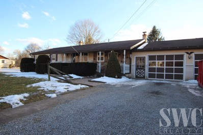 73 Fisher Road, Cogan Station, PA 17728 - #: WB-86504