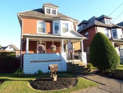 835 High Street, Williamsport, PA 17701 - #: WB-86517