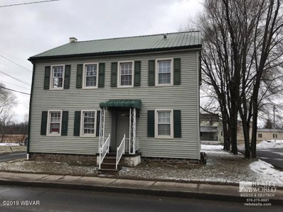 W 119 Water Street, Muncy, PA 17756 - #: WB-86519