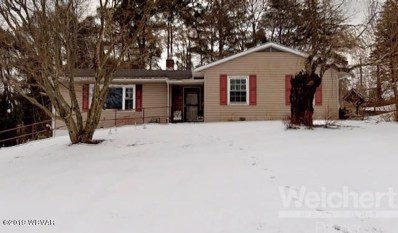 33 Overhill Road, Williamsport, PA 17701 - #: WB-86530
