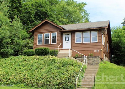 1318 High Street, Williamsport, PA 17701 - #: WB-86535
