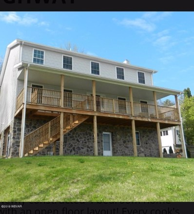 788 Rt 15 Highway, S. Williamsport, PA 17702 - #: WB-86541