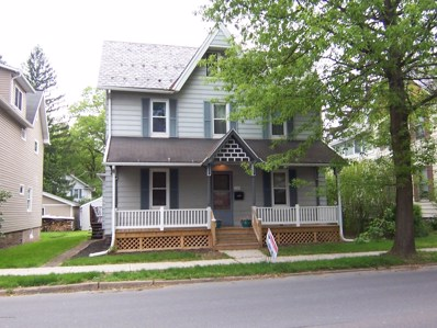 1305 Market Street, Williamsport, PA 17701 - #: WB-86557
