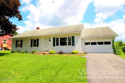 2330 Marydale Avenue, Williamsport, PA 17701 - #: WB-86581
