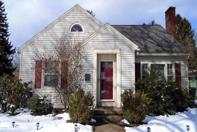 1625 Blair Street, Williamsport, PA 17701 - #: WB-86593