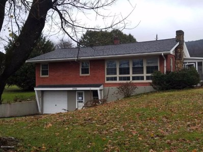 2700 McCoy Street, Williamsport, PA 17701 - #: WB-86596