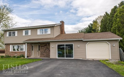 794 Fairfield Church Road, Montoursville, PA 17754 - #: WB-86627