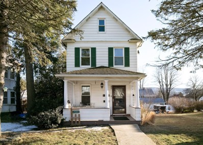 304 Woodland Avenue, Williamsport, PA 17701 - #: WB-86631