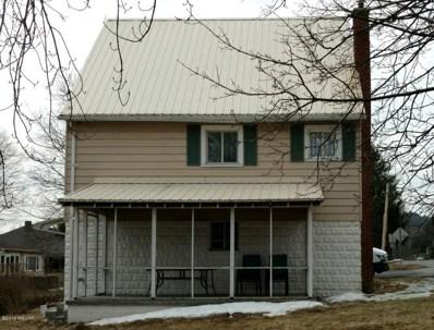 213 E Hillside Drive, Lock Haven, PA 17745 - #: WB-86644