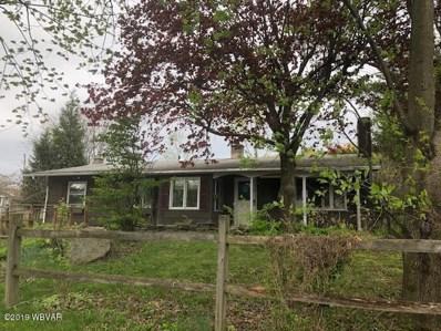 1213 Pine Street, Montoursville, PA 17754 - #: WB-86664