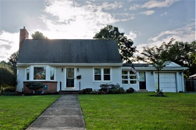1325 Miller Avenue, Williamsport, PA 17701 - #: WB-86665