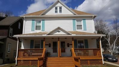 2500-2502 Grand Street, Williamsport, PA 17701 - #: WB-86689