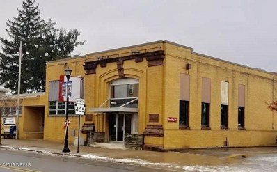 32 N Main Street, Hughesville, PA 17737 - #: WB-86697