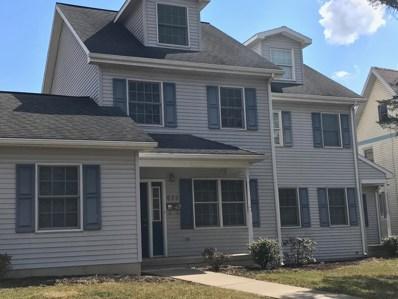 686 Beeber Street, Williamsport, PA 17701 - #: WB-86703