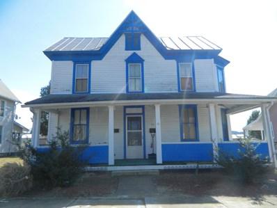 57 S 2ND Street, Hughesville, PA 17737 - #: WB-86707