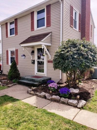 2008 Reed Street, Williamsport, PA 17701 - #: WB-86713