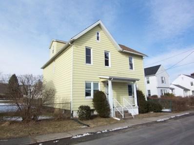 357 Adams Street, Williamsport, PA 17701 - #: WB-86724