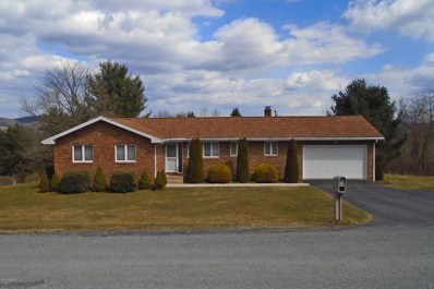 47 Marvin Circle, Williamsport, PA 17701 - #: WB-86742