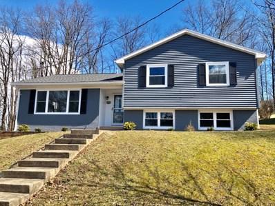 321 Winter Street, Duboistown, PA 17702 - #: WB-86747