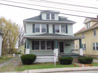 142 W Water Street, Muncy, PA 17756 - #: WB-86757