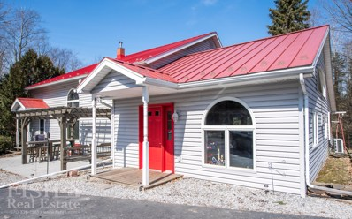292 Beech Ridge Road, Trout Run, PA 17771 - #: WB-86758